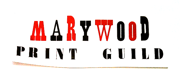 Marywood Print Guild